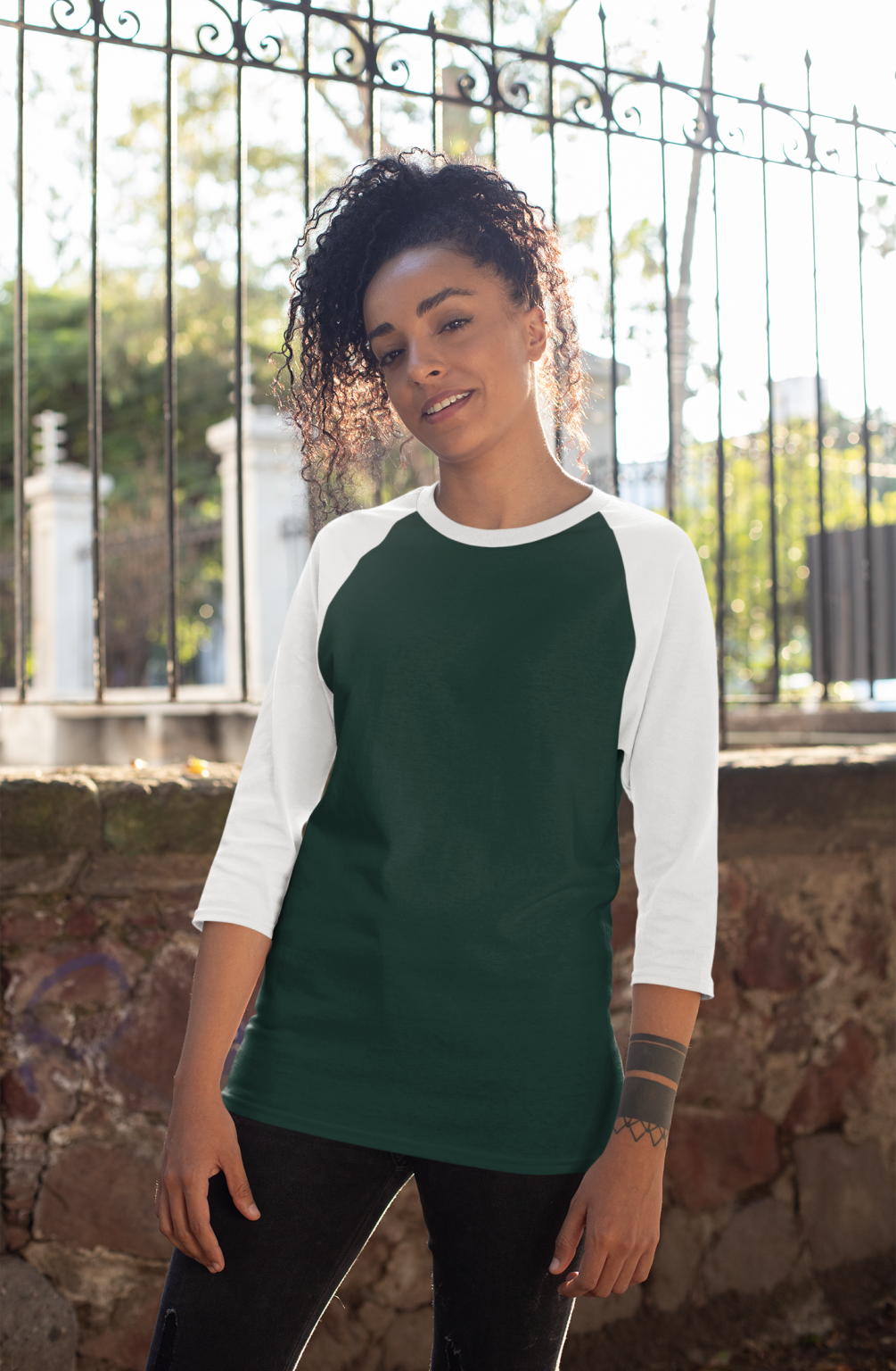 mockup-of-a-curly-haired-woman-wearing-a-raglan-three-quarters-sleeve-tee-30236 (3)